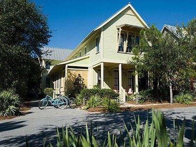 Watercolor Vacation Rental Vrbo 174022 4 Br Beaches Of South