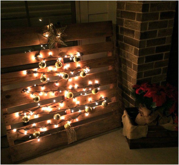 Décorations de Noël à faire soi même pour l extérieur ...