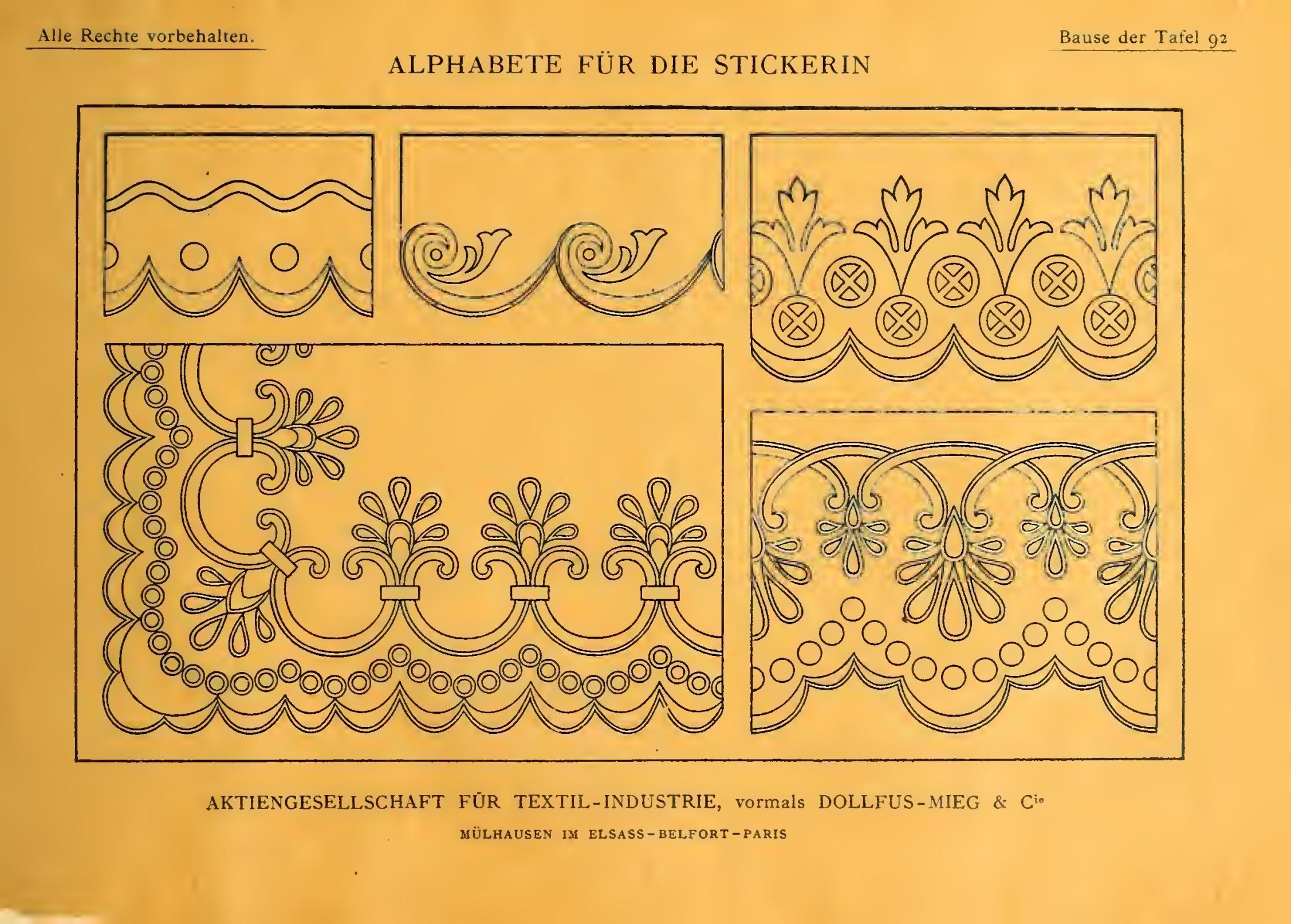 Pin de Valerie Robins en Embroidery - Patterns | Pinterest ...