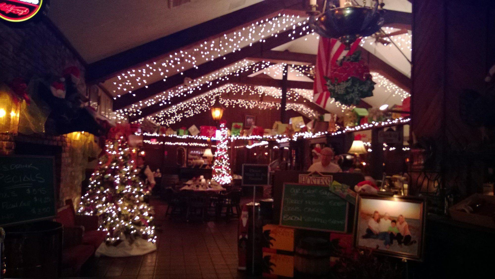 Christmas Day Eating In Park City 2020 PCB Christmas 2017 Christmas Dinner Buffet Near Pier Park