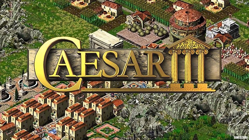 Caesar III Broadway shows, Best games, Broadway show signs
