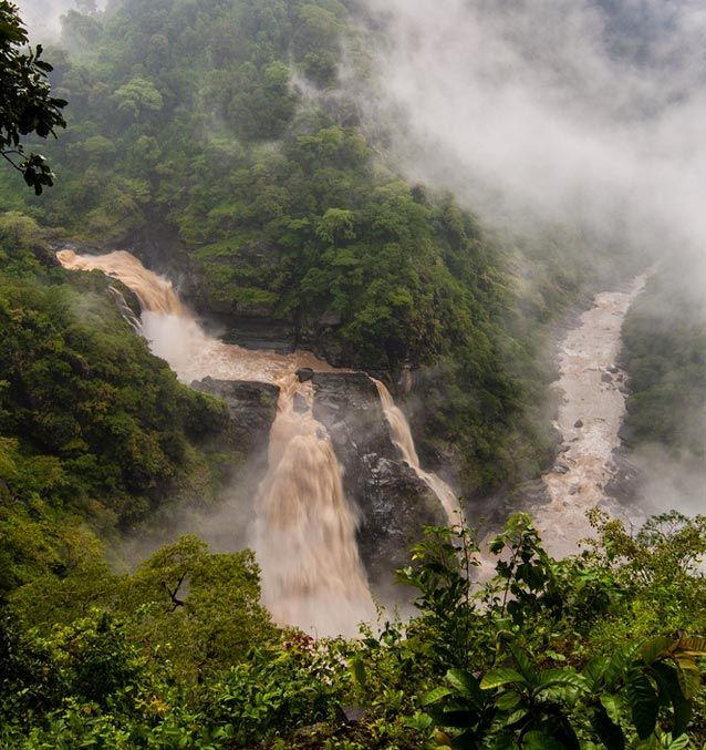 12 Types Of Waterfalls To See In Your Lifetime