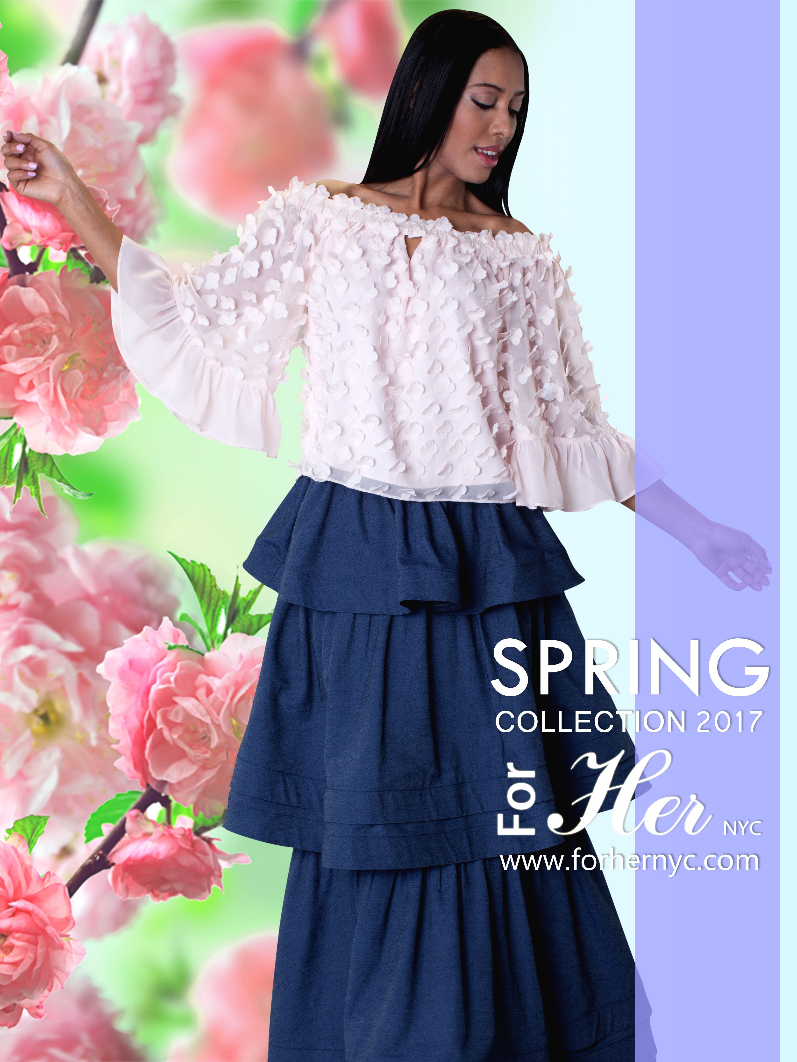 Best color dress to wear to a wedding  Hello Spring is coming with a lot of cuties  Top  and skirt