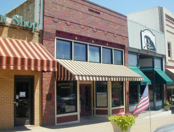 Main Street Office, Corning, IA