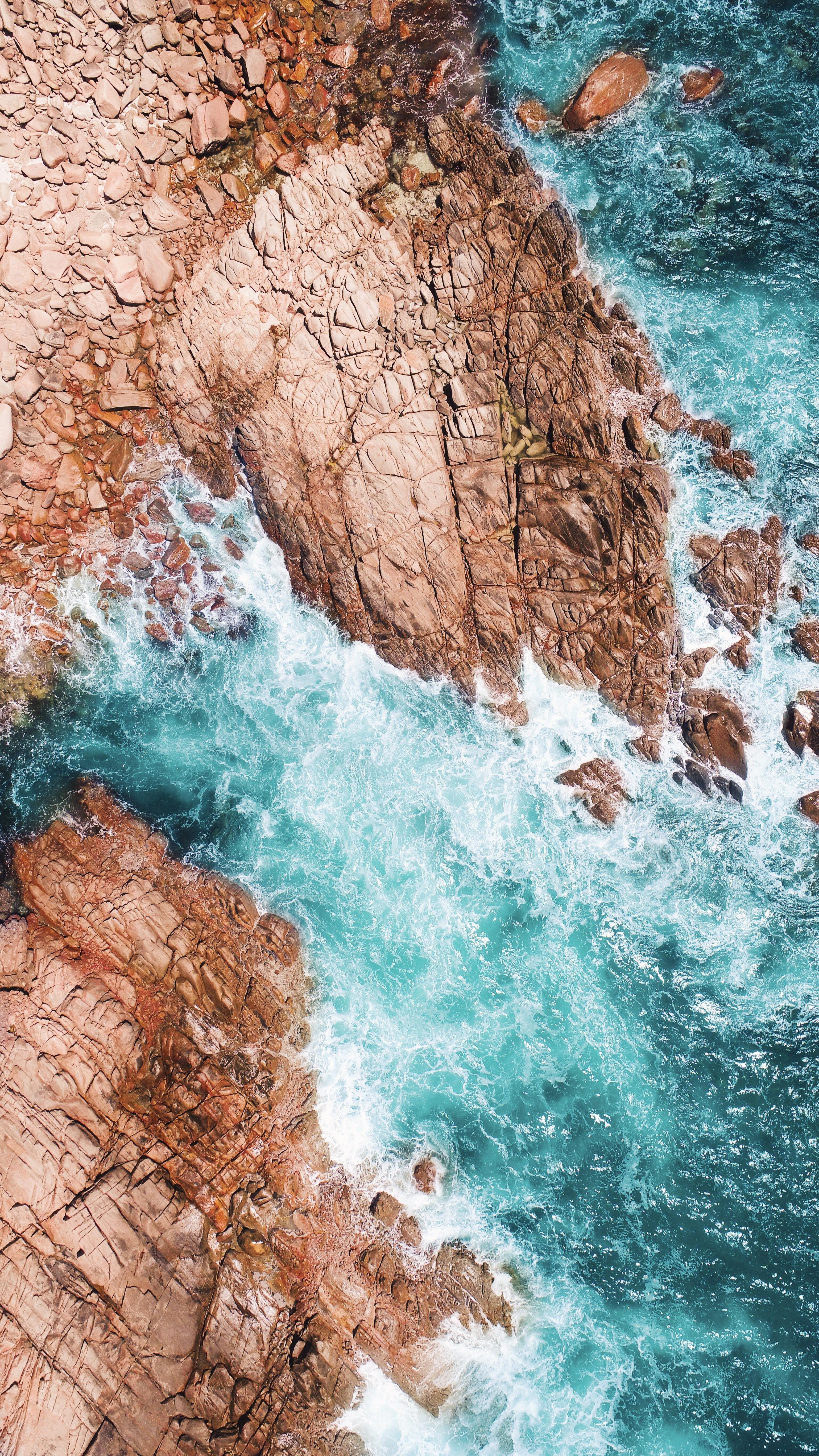 Island Rock Kalbarri Western Australia 5472 X 3078 Nature Photography Travel Australiatr Landscape Pictures Aerial Photography Drone Nature Photography