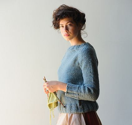 Photo of Top Ten Sweater Patterns for Beginners