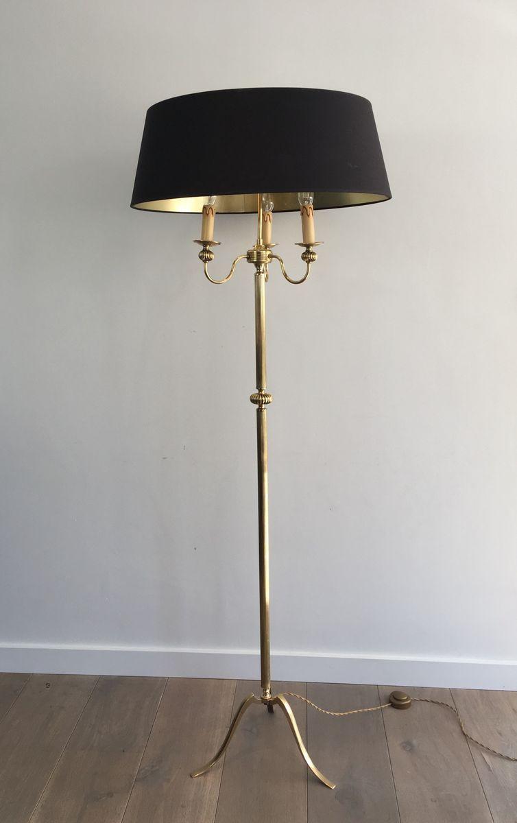Stehlampen Modern Design Moderne Stehlampe Schwarz Stehleuchte