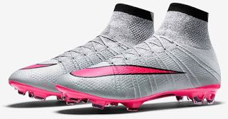 wholesale dealer 1112b 7f2c5 FREE SHIPPING brand new NlKE Mercurial Superfly FG High ...
