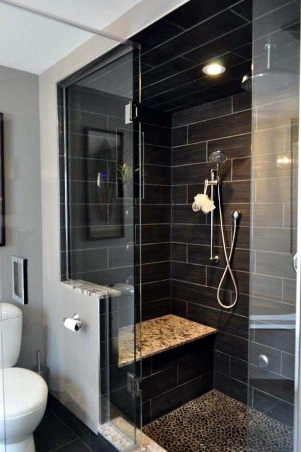 40 Clever Men Cave Bathroom Ideas Small Bathroom Remodel Bathroom Remodel Master Bathrooms Remodel