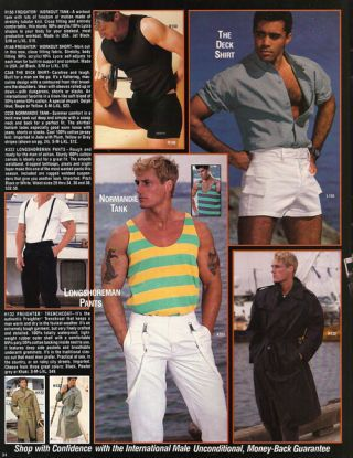 from Ryland 90s clothing from gay