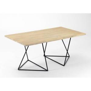 table basse treteau | bureau | pinterest