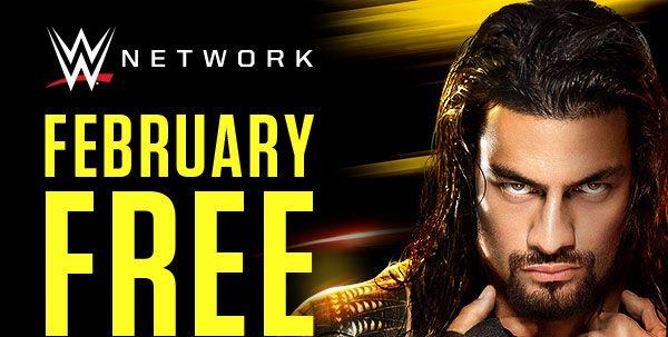 February FREE