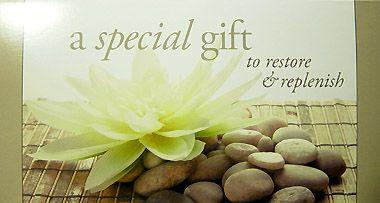 massage gift certificate template | Gift Certificates | Massage ...