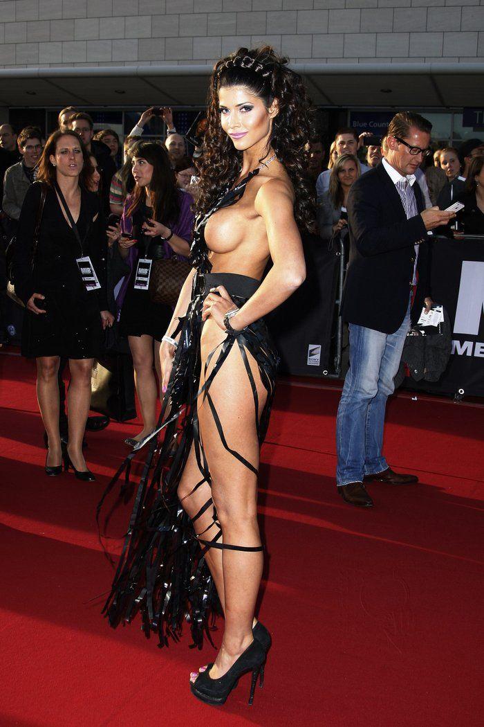 thong Bollywood actress