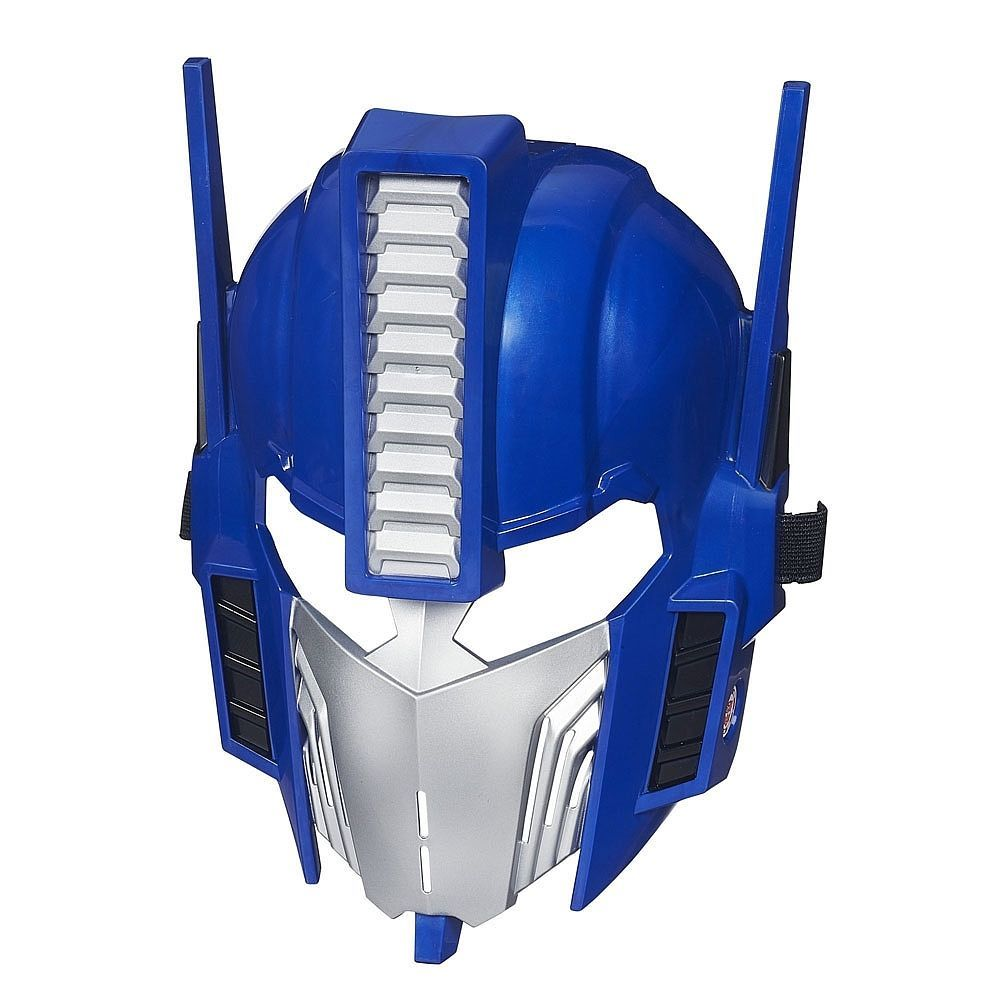Transformers Robots in Disguise Optimus Prime Mask | Halloween ...