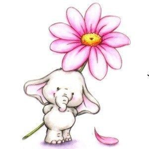 Children's poems of elephants. The Love of an Elephant  My Info  #amor #en #E