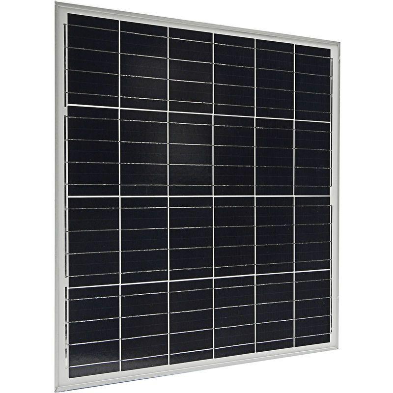 80w 18v Elfeland Panneau Solaire Batterie De Charge Pour Bateau Rv
