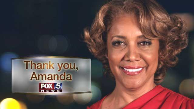 Celebrity News: Amanda Davis' announces about her retirement from Atlanta's Fox 5 | AT2W