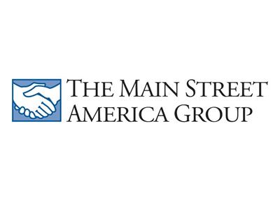 Main Street America Main Street America Main Street America