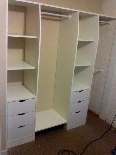 R sultats de recherche d 39 images pour organizador para for Organizadores para closet