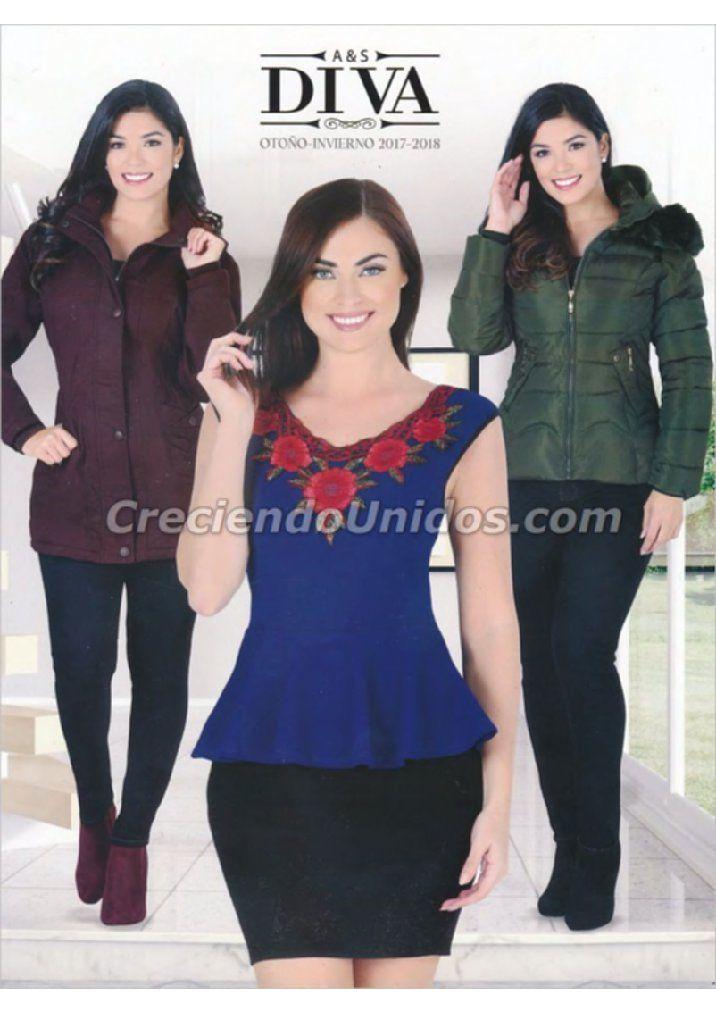 57ca212c8  611 A   S Diva Fashion Ropa para Mujer y Ninas catalogos de mujeres  colombianas