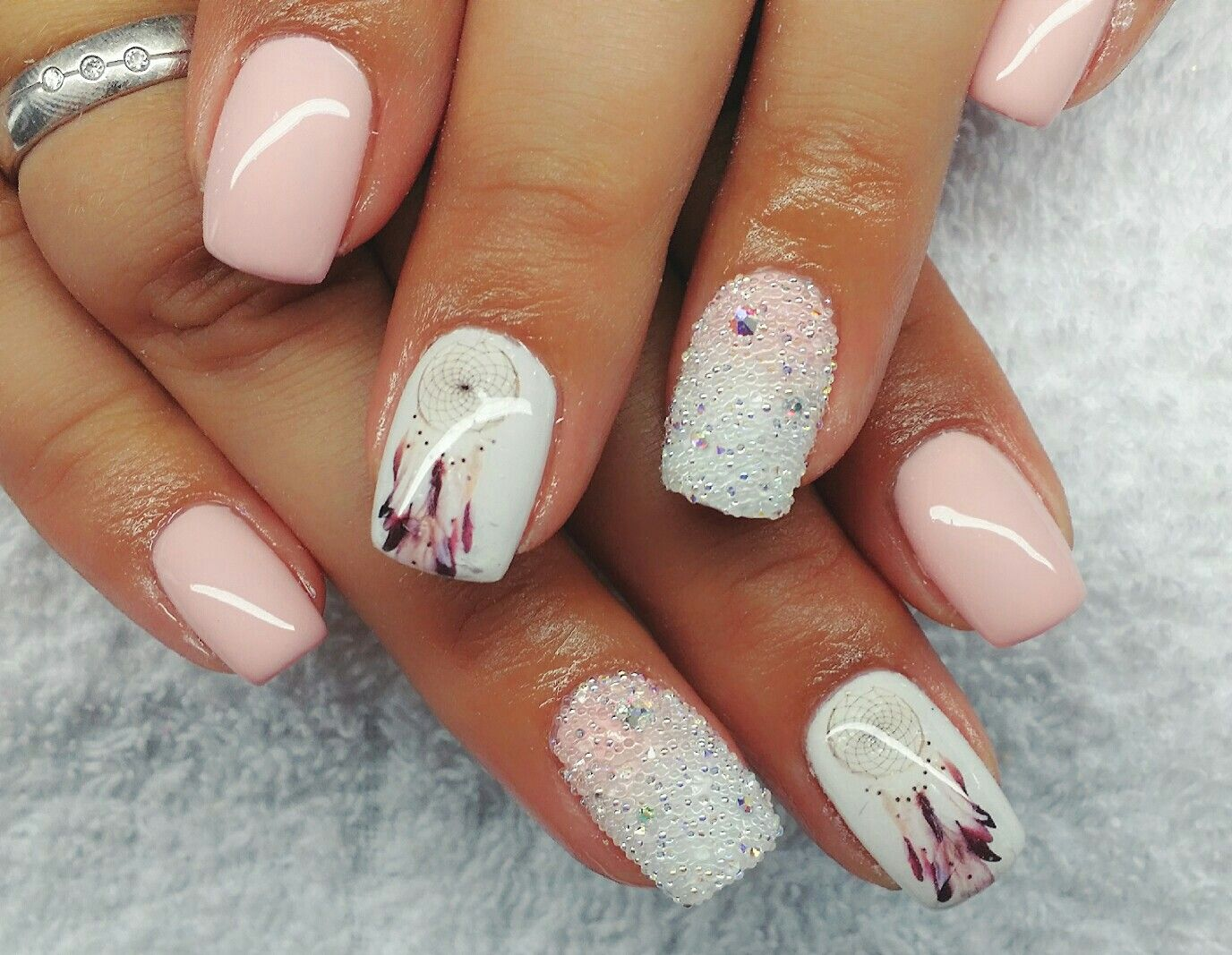 Nail Design Fullcover | Nails nails nails by me :) | Pinterest ...