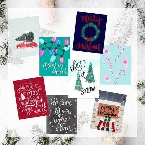 Holiday greeting card assorted set winter decor pinterest holiday greeting card assorted set winter decor pinterest holiday greeting cards m4hsunfo