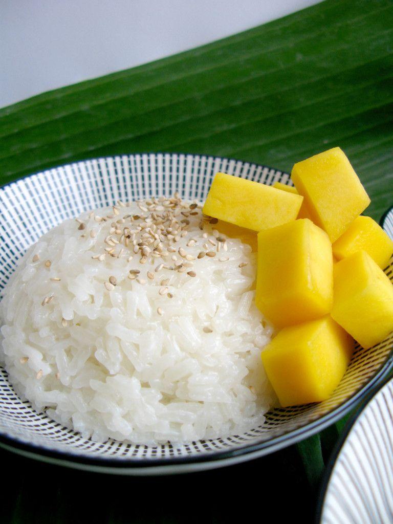 fox_mango_sticky_rice   Coconut sticky rice, Mango sticky ...