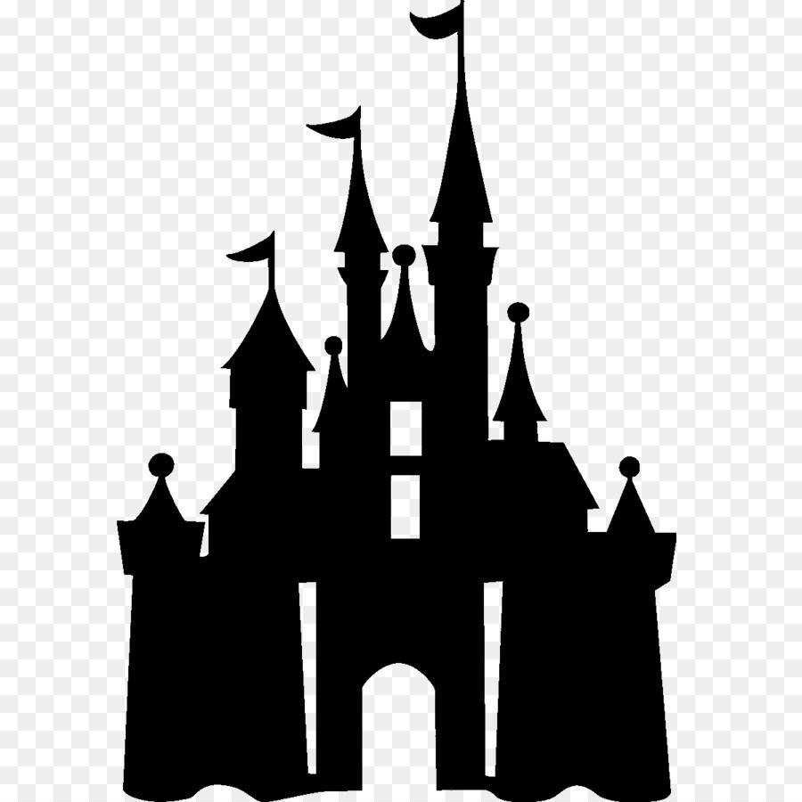Minnie Mouse Mickey Mouse Magic Kingdom Cinderella Castle Castle Silhouette Disney Castle Silhouette Disneyland Castle Silhouette