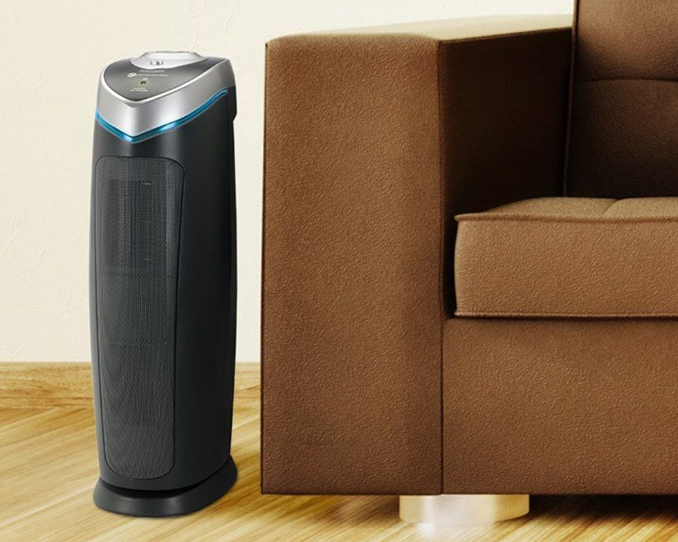 Amazon S Best Selling Air Purifier Meets The Same Standards As Those Used In Medical Facilities And On Airplanes Filter Air Purifier Hepa Filter Air Purifier Hepa Air Purifier