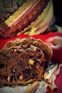 Rezept: Glühwein-Chai-Gewürz-Kuchen Bild Nr. 2318