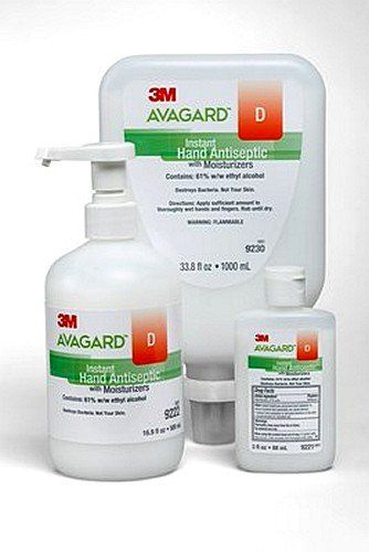 Avagard D 3m Healthcare Sanitizer Hand Gel With Moisturizer 169