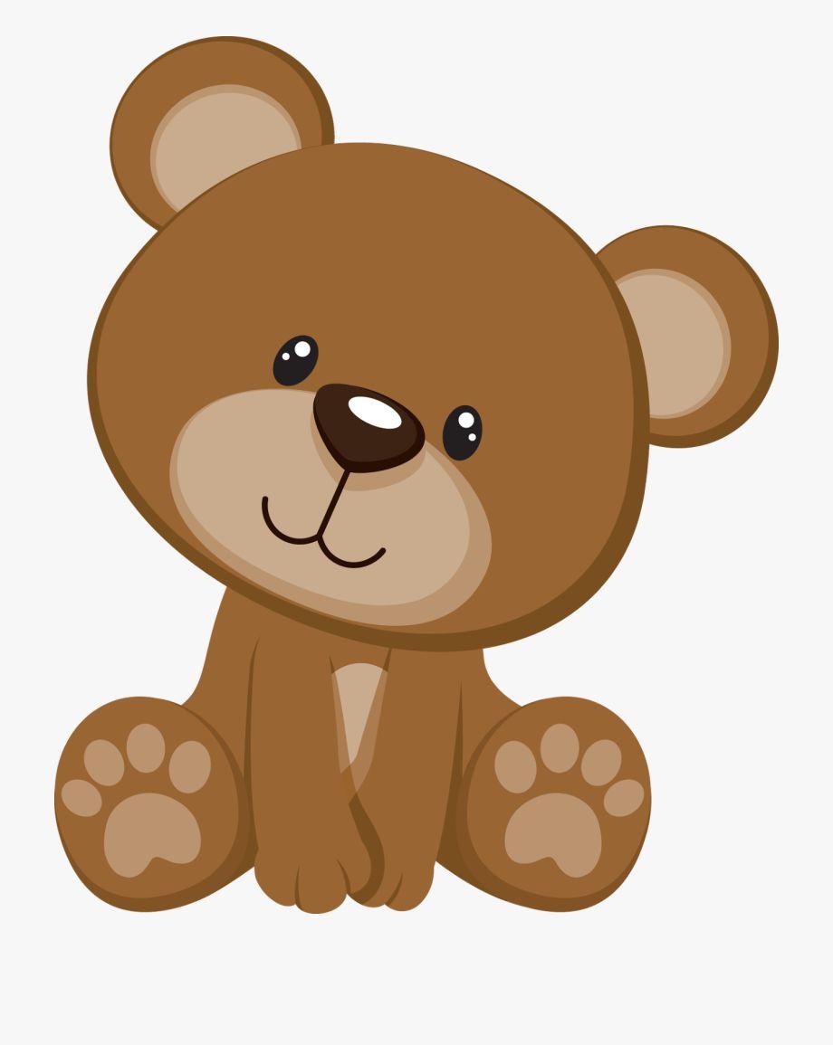 Pin By Heidi De Bruin On Beautiful Clipart Teddy Bear Clipart Teddy Bear Template Bear Clipart