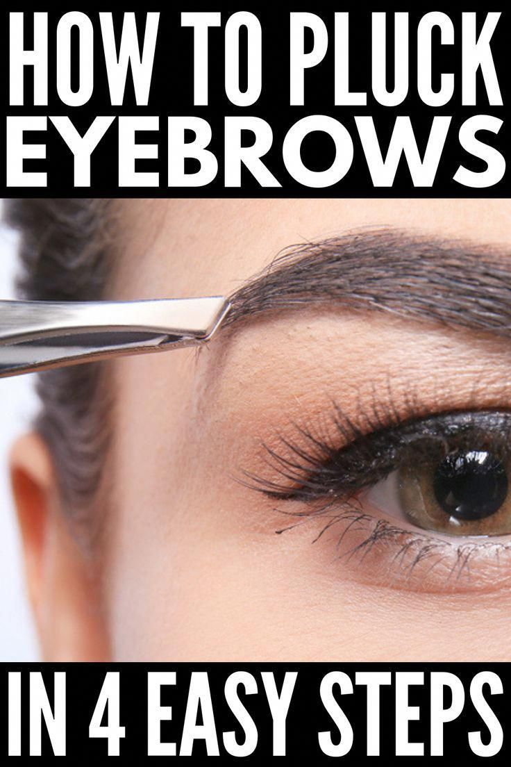 how to eyebrow with eyeshadow EyebrowTips in 2020
