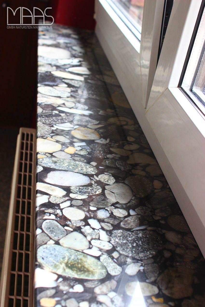 Unsere hochwertige #Granit #Fensterbänke stehen für exklusives ...