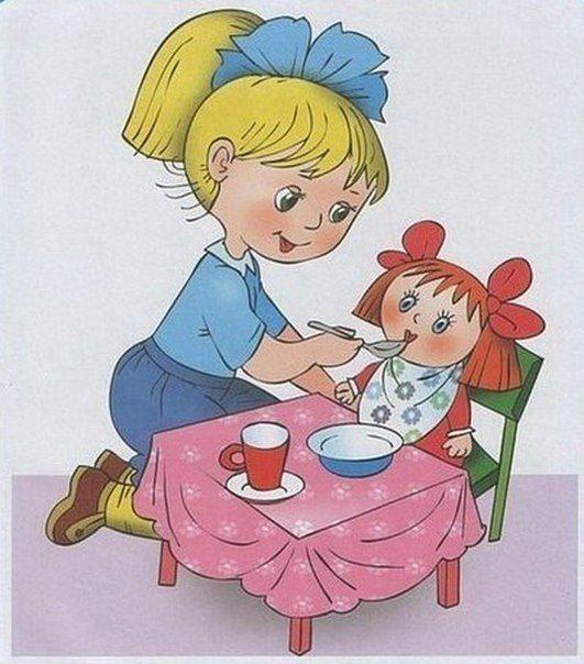 СЮЖЕТНЫЕ КАРТИНКИ ДЛЯ МАЛЫШЕЙ Рассмотрите с малышом ...