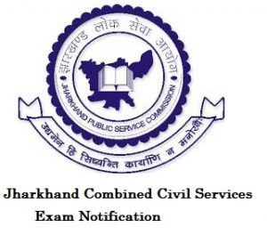 Jpsc Recruitment  Jharkhand Psc Civil Services Exam