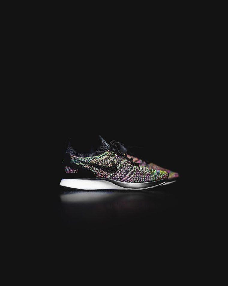 Nike Air Zoom Mariah Flyknit Racer Multicolor | Flyknit