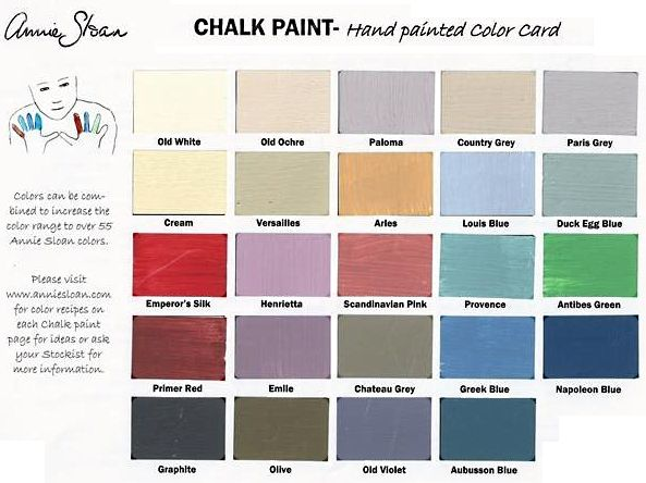 new annie sloan chalk paint 1 quart all colors available. Black Bedroom Furniture Sets. Home Design Ideas