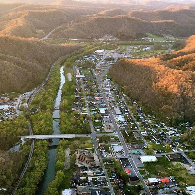 Prestonsburg Kentucky Kentucky Places To Visit Appalachia
