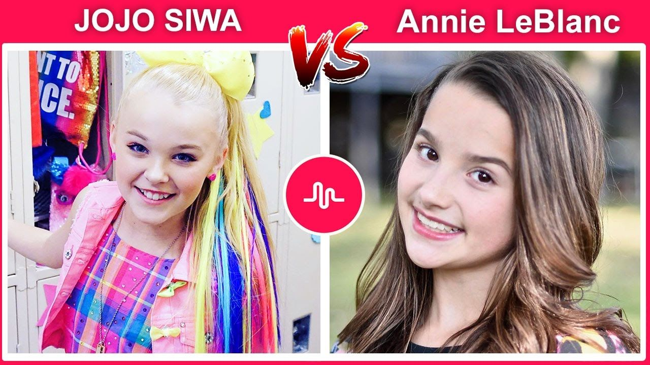 To Watch And Listen All Video Songs Jojo Siwa, Download