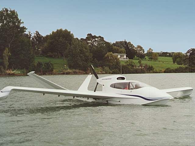 Home Built Amphibious Aircraft Google Search Amphibious Aircraft Flying Boat Aircraft Design
