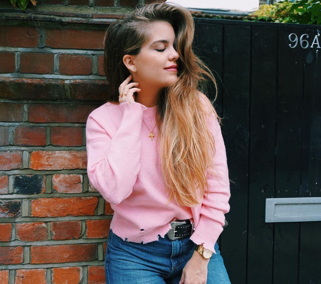 Rosa que te quiero rosa... Qué os parece este color para el invierno ...