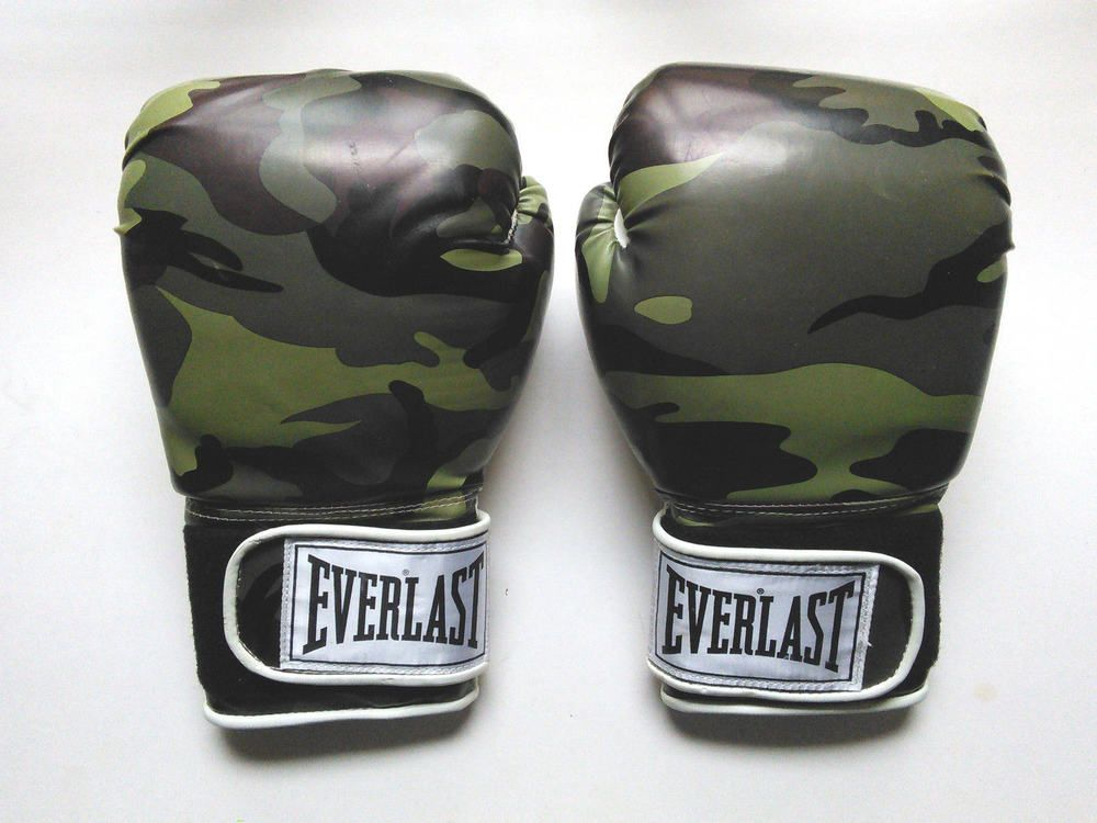 328407bd3 Boxing Gloves For Sales - Boxing Gloves Ideas  boxinggloves  boxingglove   boxing Everlast Boxing Gloves Mens Large 14oz Green Army Camouflage  Punching ...