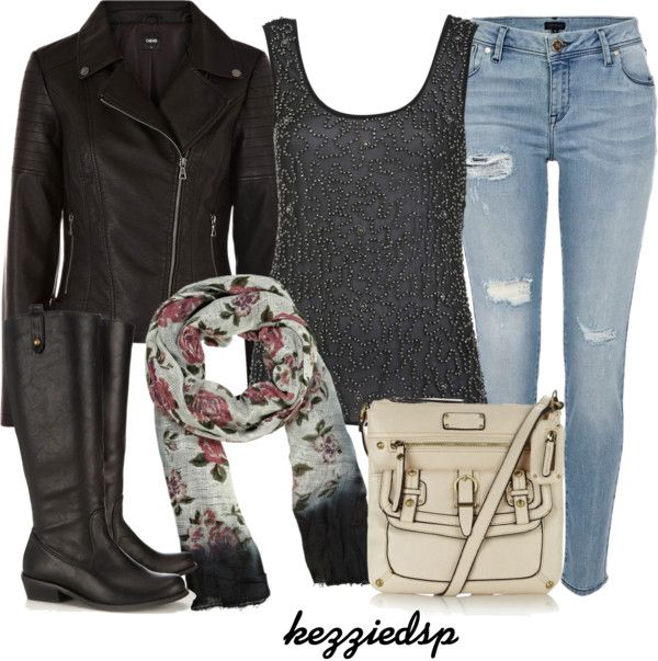 """Untitled #1033"" by kezziedsp on Polyvore"
