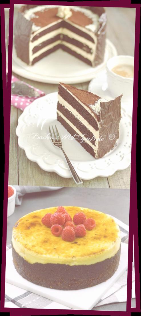Photo of Schoko- Karamell- Torte