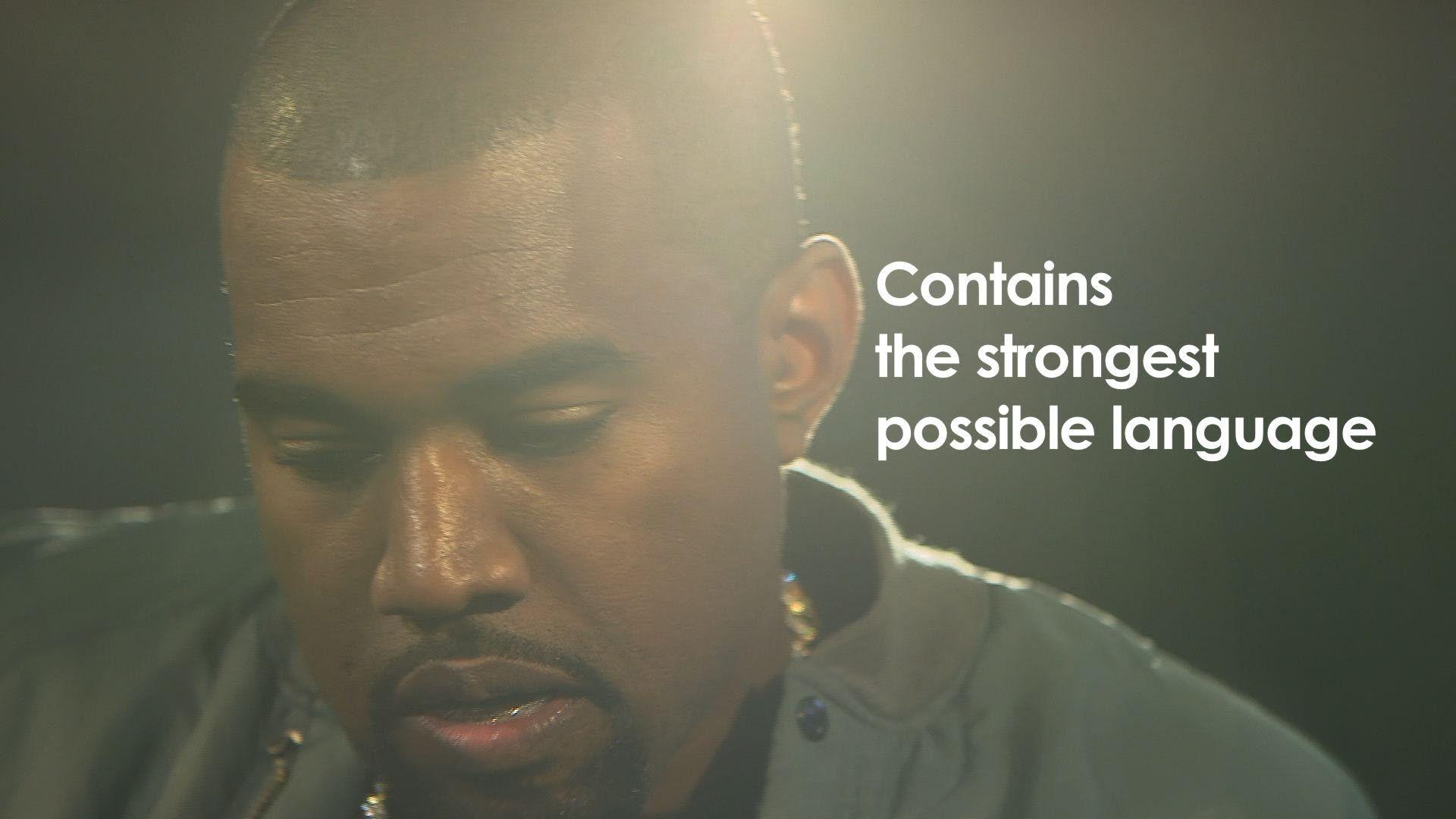 Kanye West Zane Lowe Part 2 Chess