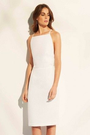 476c3765a vestido blanco corto de fiesta comunion bautizo evento de nubbe clothes en  apparentia