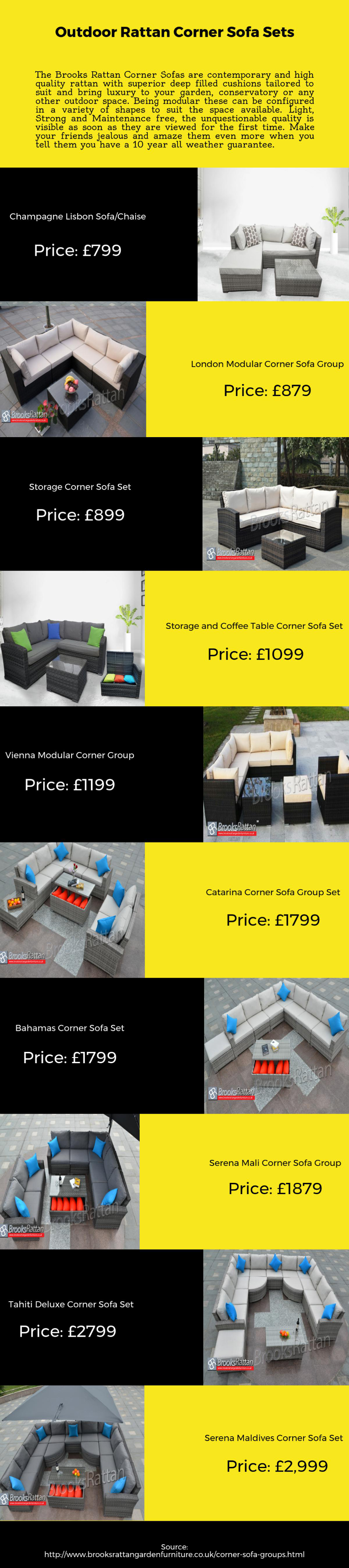 INNOVA Sofa Set Sofa Sets & Corners