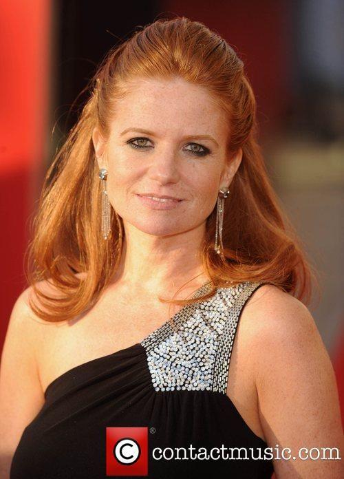 Linda pesner redhead